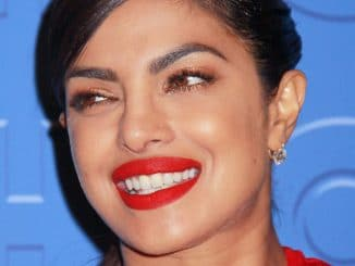 Priyanka Chopra - HBO's Post 68th Annual Primetime Emmy Awards Reception