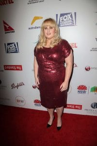 Rebel Wilson - Australians In Film's 5th Annual Awards Gala