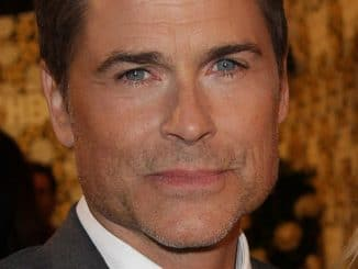 Rob Lowe - HBO's Post 2016 Golden Globe Awards Party