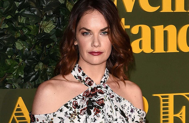 Ruth Wilson - 62nd Annual London Evening Standard Theatre Awards