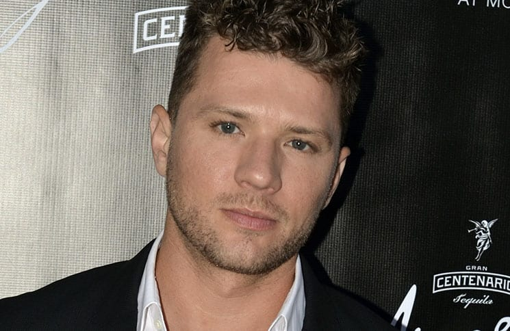 "Ryan Phillippe - ""Angels in the Sky"" Presented by Gran Centenario Tequila at the Skybar in West Hollywood"