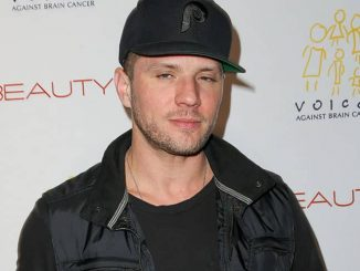 "Ryan Phillippe - ""The Beauty Book for Brain Cancer: The Beauty Book for Brain Cancer Edition 2"" Launch Party"