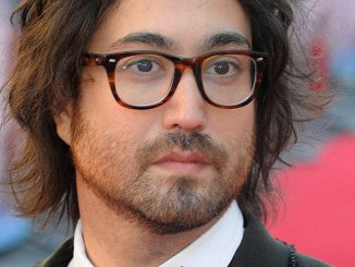 "Sean Lennon - ""George Harrison: Living in the Material World"" UK Premiere"