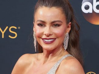 Sofia Vergara - 68th Annual Primetime Emmy Awards