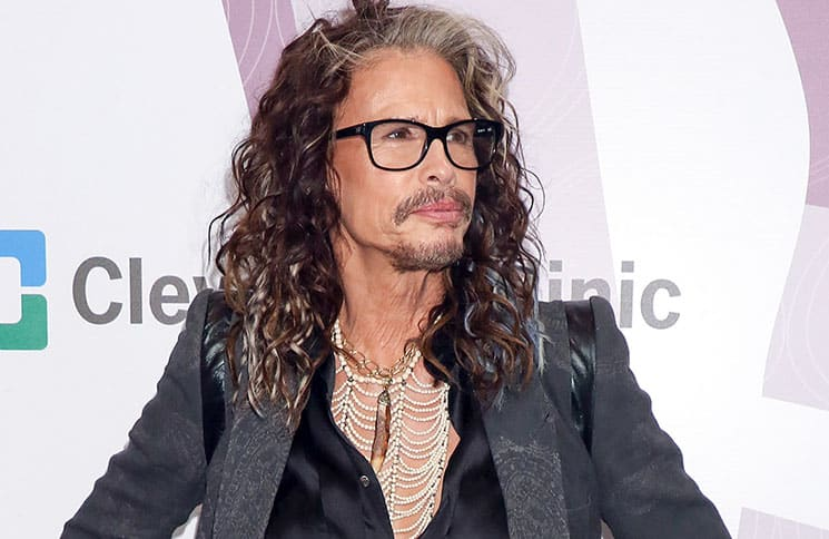 "Steven Tyler - Keep Memory Alive's 20th Annual ""Power of Love"" Gala"