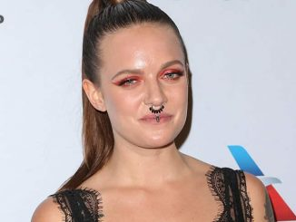 Tove Lo - Universal Music Group's 2016 Grammy Afterparty - Arrivals