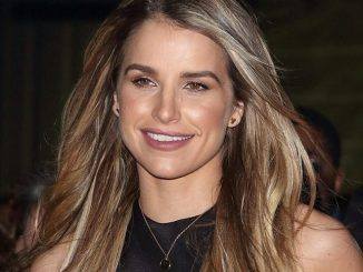 """Vogue Williams - """"Game of Thrones: Hardhome"""" TV Series UK Special Screening"""