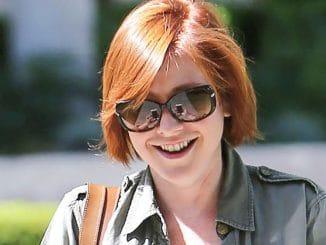 Alyson Hannigan: Warum Hollywood sie nicht mehr castet - Promi Klatsch und Tratsch