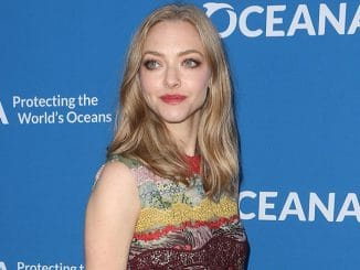 Amanda Seyfried - A Concert for Our Oceans 2015 to Benefit Oceana - 2