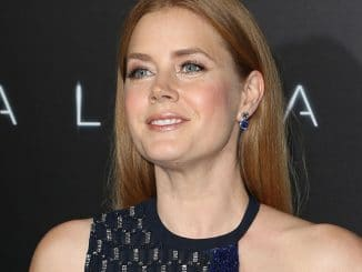 "Amy Adams - ""Arrival"" Los Angeles Premiere"