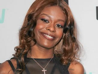 Azealia Banks - 6th Annual Logo NewNowNext Awards - 3