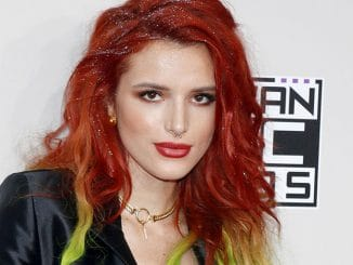 Bella Thorne - 2016 American Music Awards