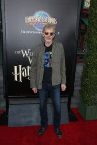 """Billy Bob Thornton - """"The Wizarding World of Harry Potter"""" Opening Hosted by Universal Studios Hollywood"""