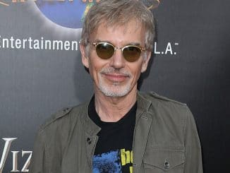 "Billy Bob Thornton - ""The Wizarding World of Harry Potter"" Opening Hosted by Universal Studios Hollywood"
