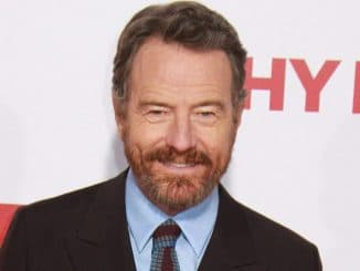 "Bryan Cranston - ""Why Him?"" Los Angeles Premiere - Arrivals"