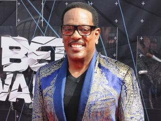 Charlie Wilson: Songs mit Snoop Dogg und T.I. - Musik News