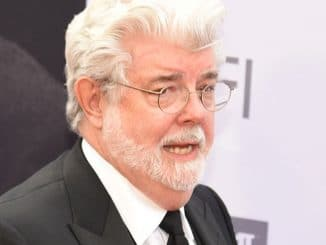 George Lucas - American Film Institute's 44th Life Achievement Award Gala