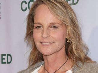 "Helen Hunt - ""Consumed"" Los Angeles Premiere"