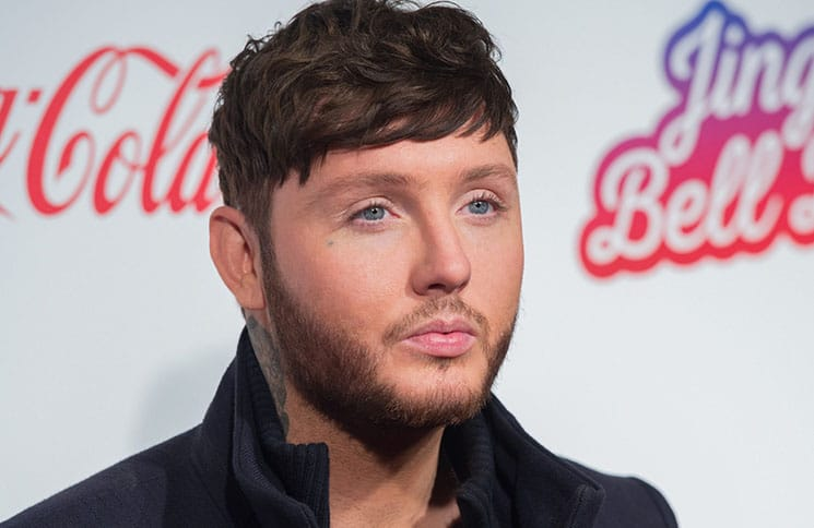 James Arthur - 2016 Jingle Bell Ball