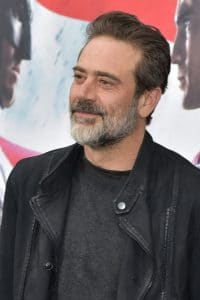 "Jeffrey Dean Morgan  - ""Batman v Superman: Dawn Of Justice"" New York Premiere"