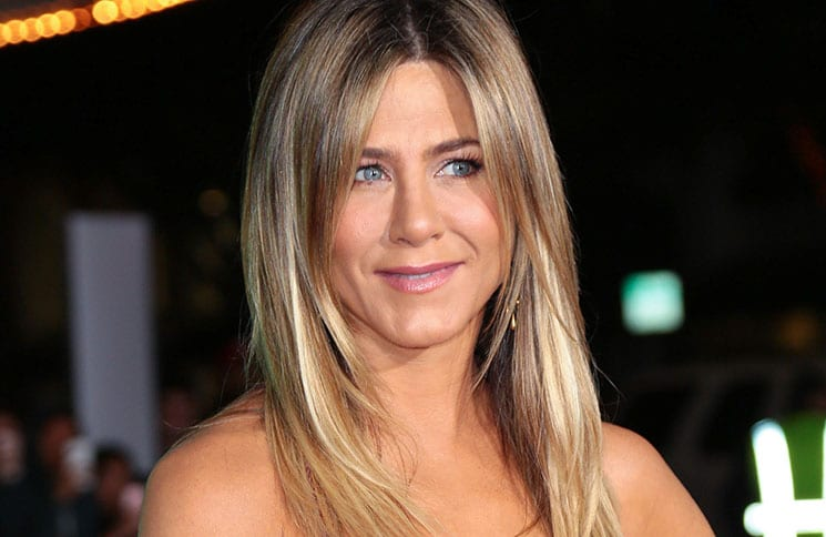 """Jennifer Aniston - """"Office Christmas Party"""" Los Angeles Premiere"""