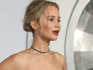 Jennifer Lawrence: Krank am Broadway - Promi Klatsch und Tratsch