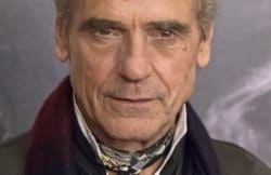 "Jeremy Irons - ""Assassin's Creed"" New York Premiere"