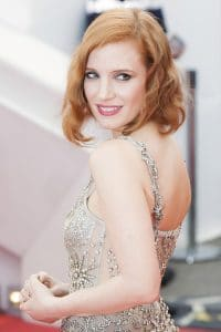 Jessica Chastain - 69th Annual Cannes Film Festival