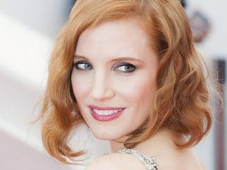 Jessica Chastain - 69th Annual Cannes Film Festival