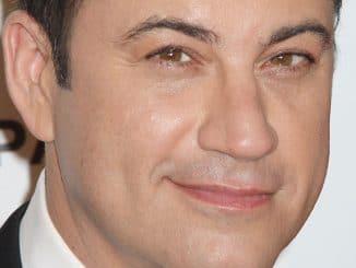 Jimmy Kimmel - 28th Annual American Cinematheque Award
