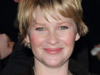 """Joanna Page - """"I Can't Sing! The X Factor Musical"""" UK Press Night"""