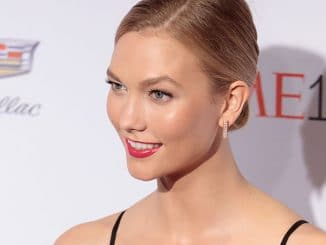 Karlie Kloss - 2016 Time Magazine 100 Most Influential People in the World Gala