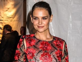 Katie Holmes - 26th Annual Gotham Independent Film Awards - 2