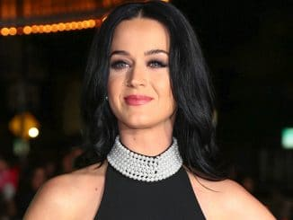 "Katy Perry - ""Office Christmas Party"" Los Angeles Premiere"