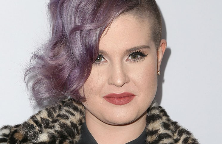 Kelly Osbourne - 3rd Annual Airbnb Open Spotlight