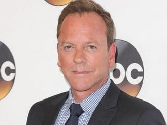 Kiefer Sutherland - 2016 Summer TCA Press Tour