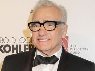 Martin Scorsese - 18th Annual Art Directors Guild Awards
