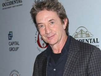 Martin Short - 25th Annual Simply Shakespeare Benefit Presented by the Shakespeare Center of Los Angeles