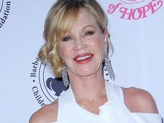 Melanie Griffith - 2016 Carousel Of Hope Ball