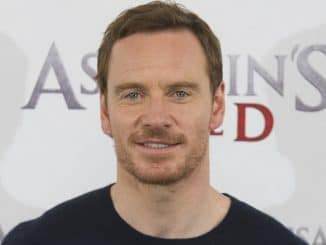 "Michael Fassbender - ""Assassin's Creed"" Madrid Photocall"