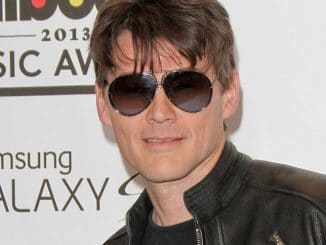 Morten Harket - 2013 Billboard Music Awards