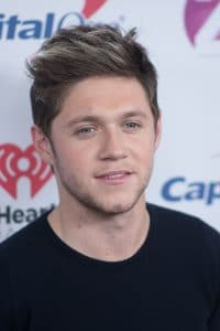 Niall Horan - Z100 Jingle Ball 2016