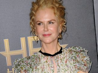 Nicole Kidman - 20th Annual Hollywood Film Awards