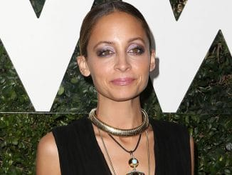 Nicole Richie - Who What Wear 10th Anniversary #WWW10 Experience