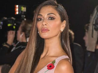 Nicole Scherzinger - Pride of Britain Awards 2016