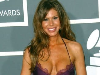Nikki Cox - The 51st Annual GRAMMY Awards