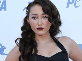 Noah Cyrus - PETA's 35th Anniversary Party