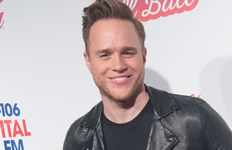Olly Murs - 2016 Jingle Bell Ball - 3