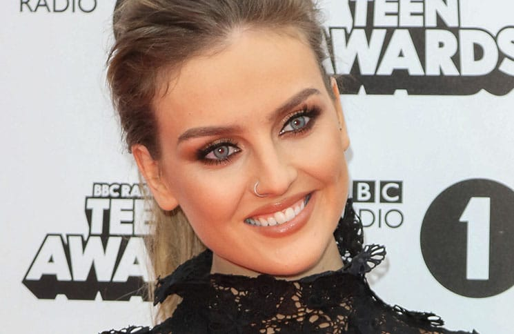 Perrie Edwards - 2015 BBC Radio 1's Teen Awards