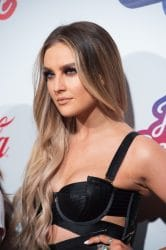Perrie Edwards - 2016 Jingle Bell Ball - Day 1